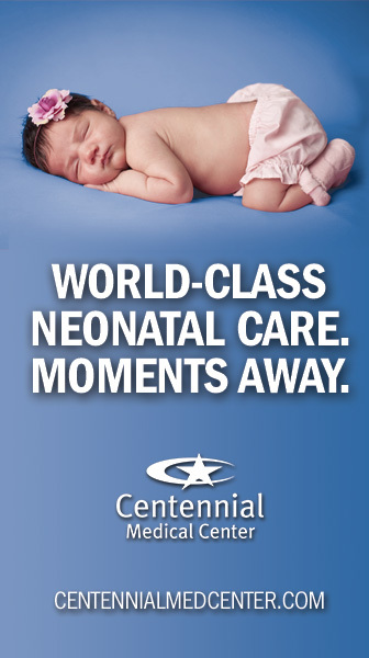 Centennial Medical Center