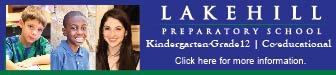 Lakehill Preparatory School