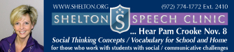 Shelton Speech Clinic