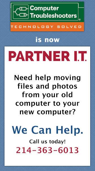 CT Now Partner IT