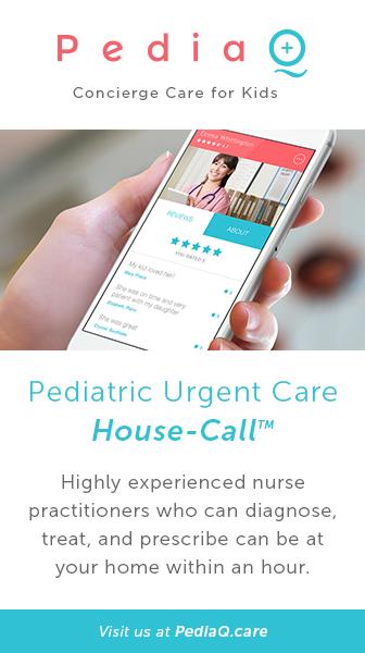 PediaQ.care  Concierge Care for Kids