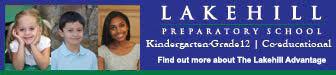 Lakehill Preparatory School 214-826-2931