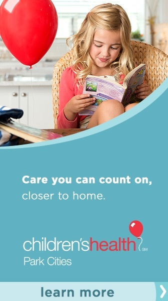 Children's Health: Care You Can Count On