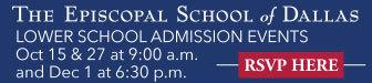 Episcopal School of Dallas (ESD)