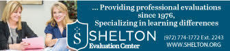 Shelton Evaluation Center