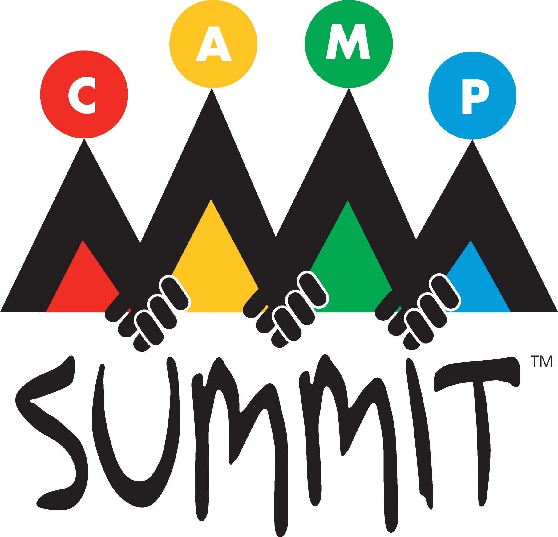Camp Summit Logo