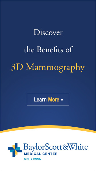 Discover the Benefits of 3D Mammography