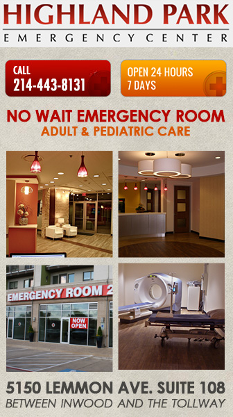No Wait Emergency Room in HP