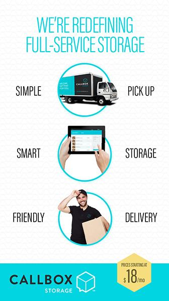 We're Redefining Full-Service Storage