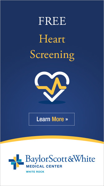 Free Heart Health Screening