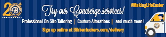 Try Our Concierge Services