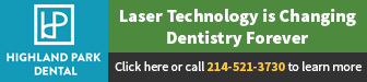 Highland Park Dental — Laser Technology