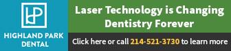 Highland Park Dental — Laser Technology