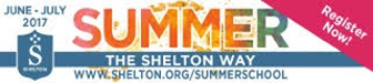 Summer Learning Is Fun, the Shelton Way