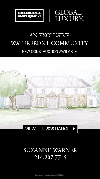 Suzanne Warner Sells The 505 Ranch