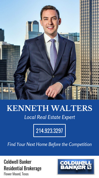 Kenneth Walters-Local Real Estate Expert