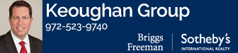 James Keoughan, Briggs Freeman Sotheby's