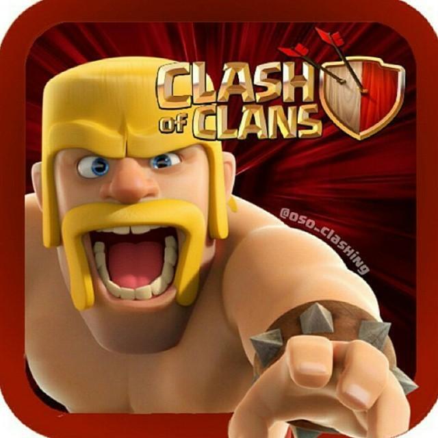 Clash of Clans Cheats no human verification