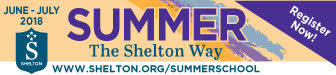 Summer - The Shelton Way