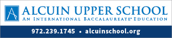 Alcuin Upper School: Preparing Students