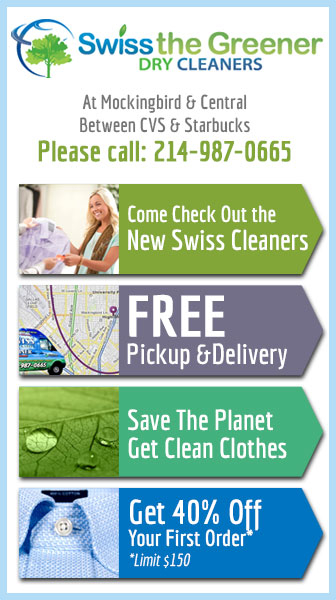 Swiss Dry Cleaners