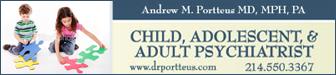 Andrew M. Portteus MD, MPH, PA