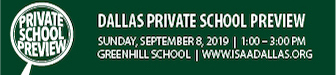 Dallas Private School Preview