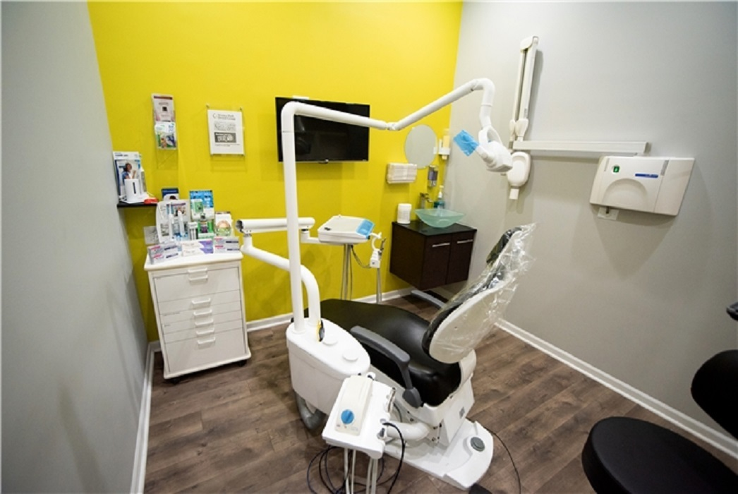 Operatory 1 at Wicker Park Dental Group